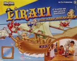 Pirati All'Arrembaggio!