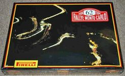 Pirelli Rallye Monte Carlo
