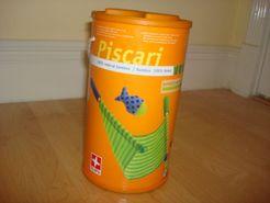 Piscari