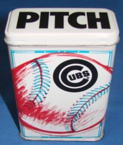 Pitch: Chicago Cubs
