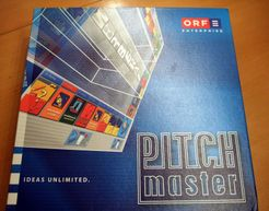 Pitch Master