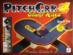 PitchCar Extension 4: Stunt Race