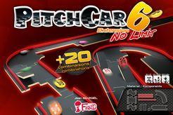 PitchCar Extension 6: No Limit