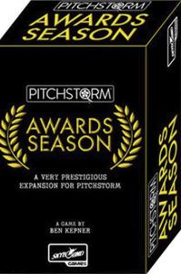 Pitchstorm: Awards Season