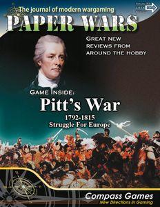 Pitt's War