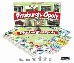 Pittsburgh-opoly