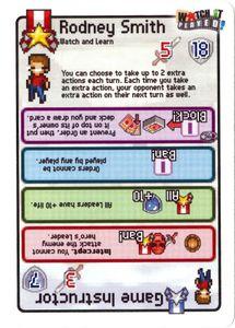 Pixel Tactics: Game Instructor / Rodney Smith