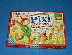 Pixi Abenteuer im Wichtelland