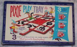 Pixie Play Tray