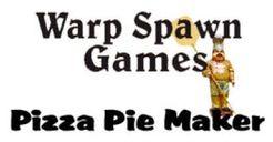 Pizza Pie Maker