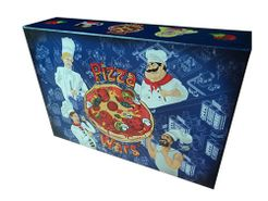 Pizza Wars PL