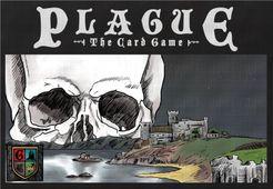 PLAGUE: The Card Game
