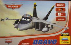 Planes: Bravo