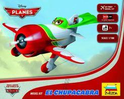 Planes: El Chupacabra
