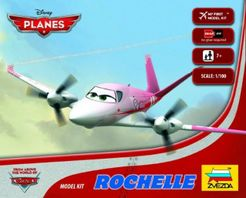 Planes: Rochelle
