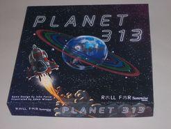 Planet 313