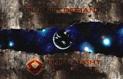 Planet Defiant: Onslaught of Vanas