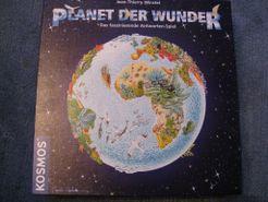 Planet der Wunder