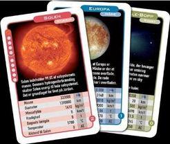 Planet kort