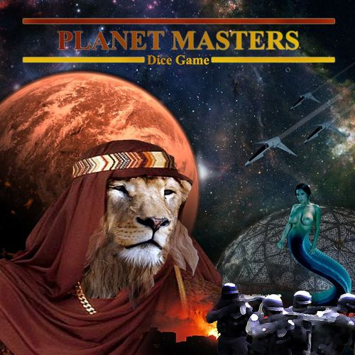 Planet Masters
