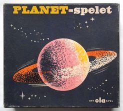 Planet-Spelet