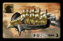 Planet Steam: Golden Eagle