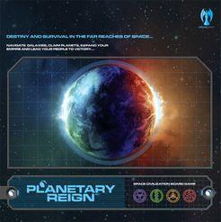 Planetary Reign
