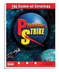 Planetary Strike: 6-Player Set