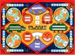 Planit: The Omni Evolution Game