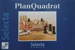 PlanQuadrat
