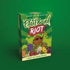 Plant-Based Riot