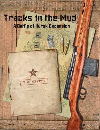Platoon Commander Deluxe: Kursk – Tracks in the Mud