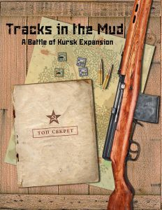 Platoon Commander Deluxe: Kursk – Tracks in the Mud