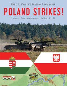 Platoon Commander: Poland Strikes