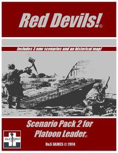 Platoon Leader: Red Devils!