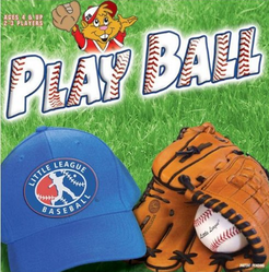 Play Ball The Board Game