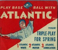 Play Ball with Atlantic..