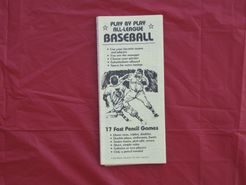 Play by Play All-league Baseball