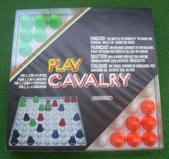 Play Cavalry