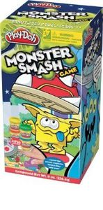 Play-Doh Monster Smash Game