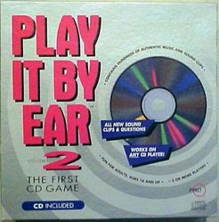 Play It By Ear: Volume 2