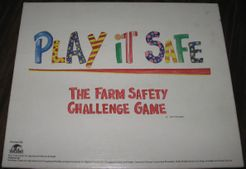 Play It Safe: The Farm Safety Challenge Game