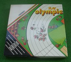 Play Olympic