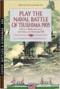Play the Naval Battle of Tsushima 1905
