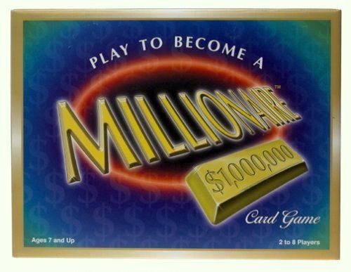 Play To Become a Millionaire