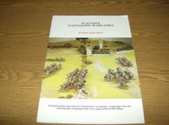 Playable Napoleonic Wargames
