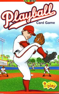 Playball Card Game