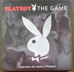 Playboy The Game