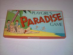 Playgirl's Paradise Game
