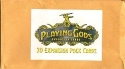 Playing Gods: Expansion Pack